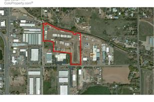 729 SE 8th St #LAND ONLY - Photo 1