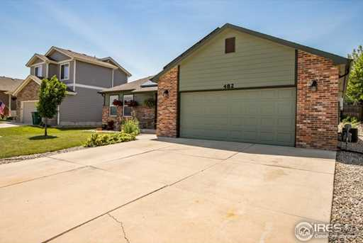 482 Castle Pines Ave - Photo 4