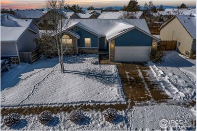 3610 Stagecoach Dr - Photo 1