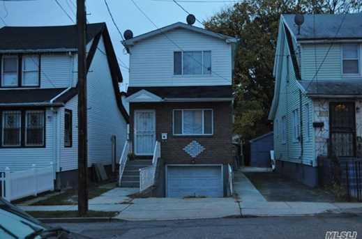 110-20 169th St - Photo 1