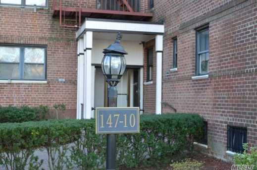 147-10 84th Rd #5N - Photo 8
