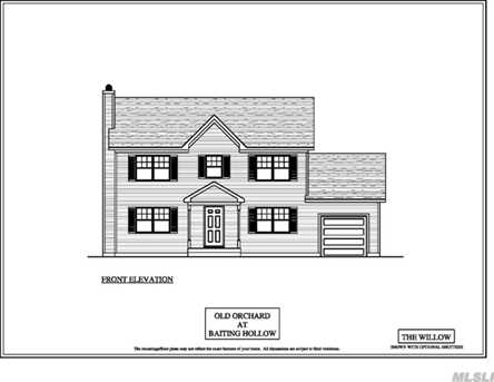 Lot 6 Old Orchard Rd - Photo 1