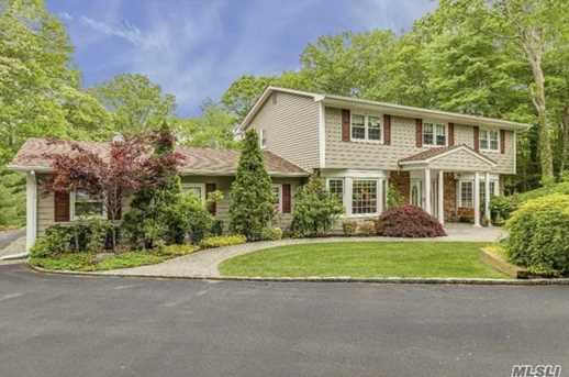 52 Wagon Wheel Ct - Photo 1