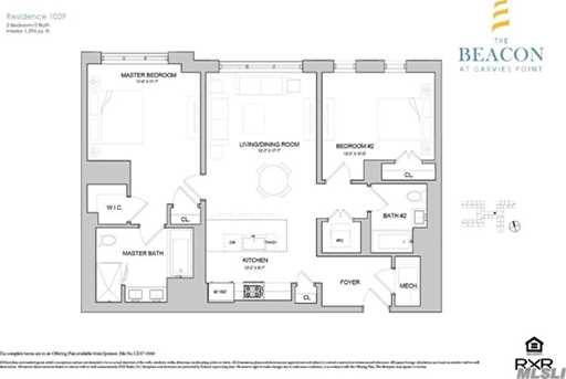 100 Garvies Point Rd #1029 - Photo 10