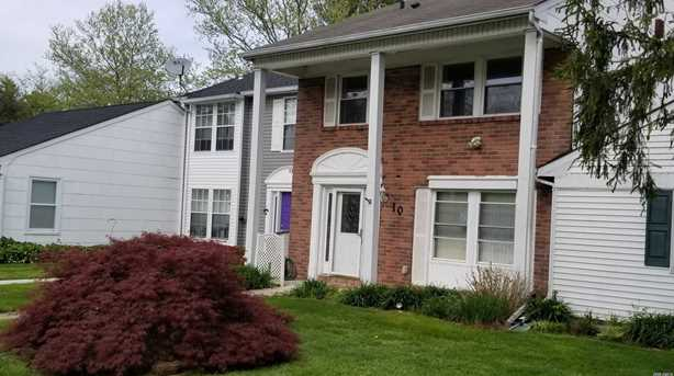 10 Appomattox Ct - Photo 1
