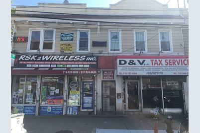 134-18 Rockaway Blvd - Photo 1