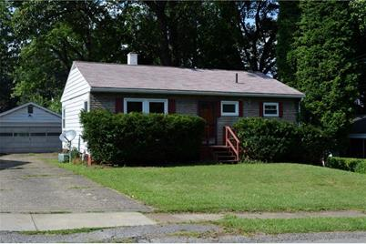 932 Covert St Hopewell Township Pa 15001 Mls 1410744 Coldwell Banker