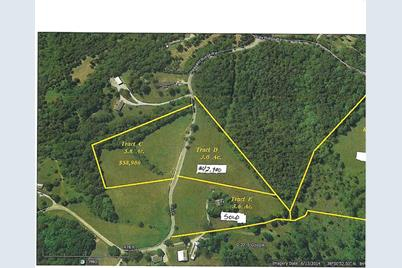 3.07 Acres Pleasant Ridge Road - Photo 1
