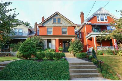 536 Linden Avenue - Photo 1