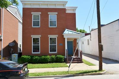 635 Saratoga Street - Photo 1