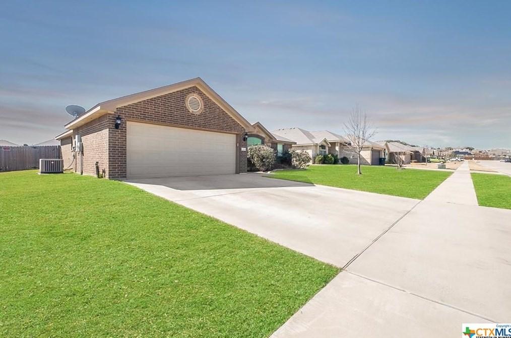 3508 Sands Ln, Killeen, TX 76549-6036