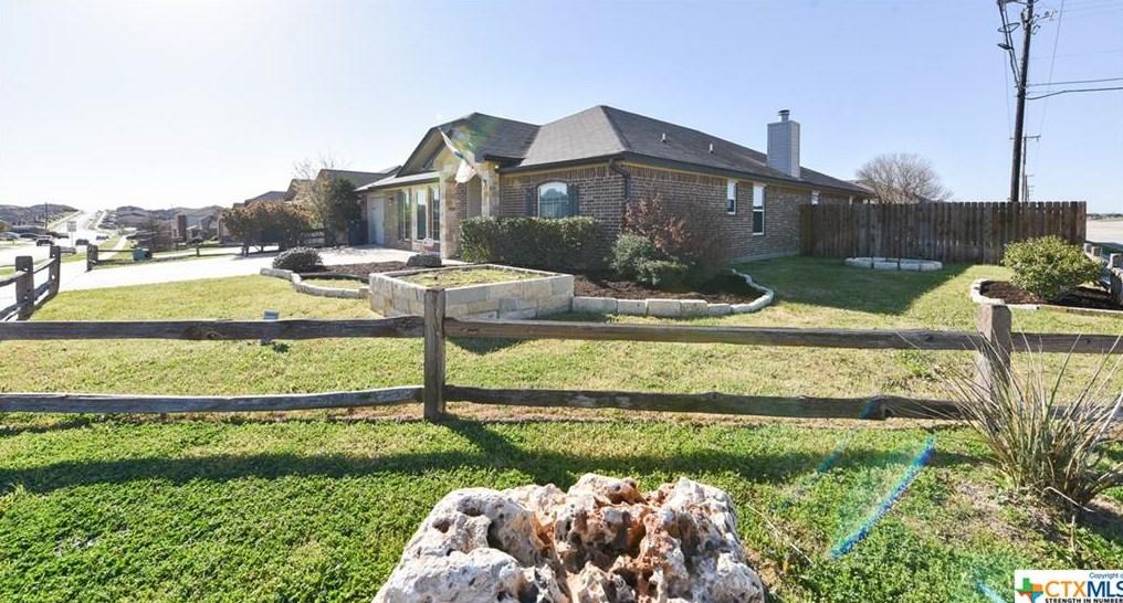 3300 Alamocitos Creek Dr, Killeen, TX 76549