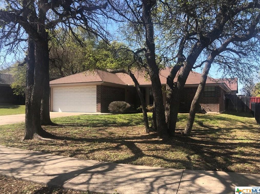 4803 Browning Dr, Killeen, TX 76542