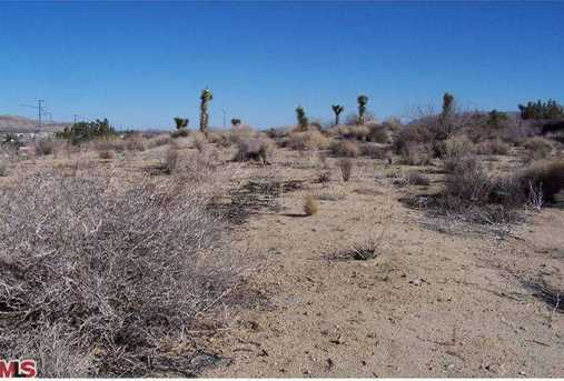 0 29 Palms Outer Hwy - Photo 1