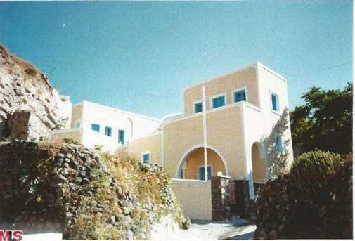 18 Laggadi  Mesaria Thyra  Santorini  Kyklades Greece - Photo 1