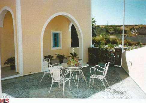 18 Laggadi  Mesaria Thyra  Santorini  Kyklades Greece - Photo 8
