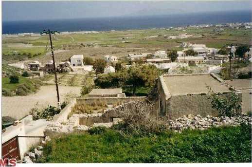 20 E Exo Gonia  Thyra  Santorini  Kyklades Greece - Photo 34