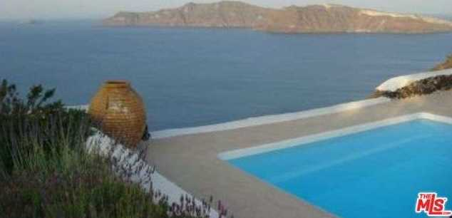 22 Oia Santorini Kyklades - Photo 1