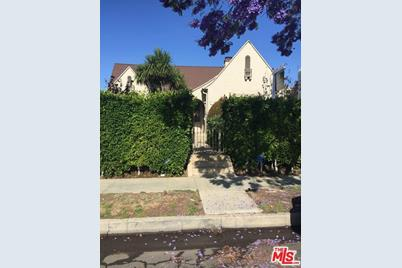 513 N Mansfield Ave - Photo 1