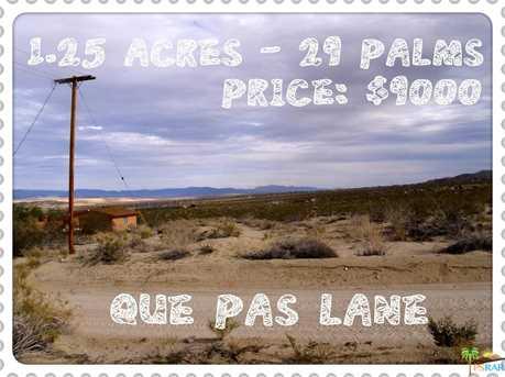 Que Pas Lane - Photo 22