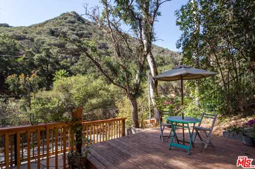 954 Old Topanga Canyon Rd - Photo 8