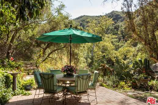 954 Old Topanga Canyon Rd - Photo 14