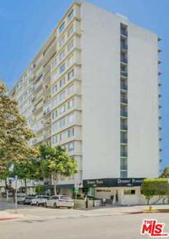 818 N Doheny Dr #205 - Photo 1