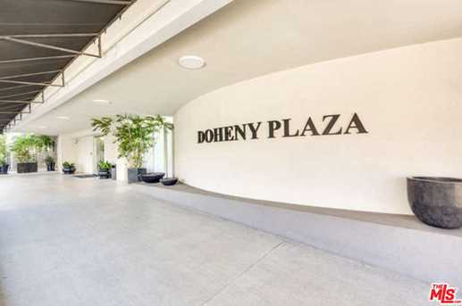 818 N Doheny Dr #205 - Photo 2
