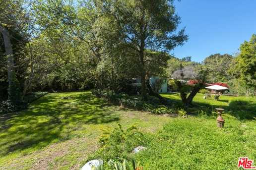 Homes For Sale Mandeville Canyon Ca