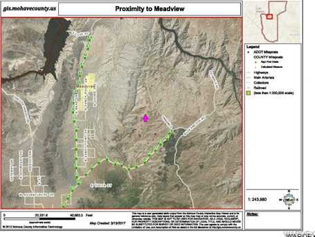 Lot 232 Lake Mead City Subdivision - Photo 4