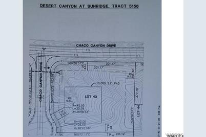 2940 Chaco Canyon Drive - Photo 1