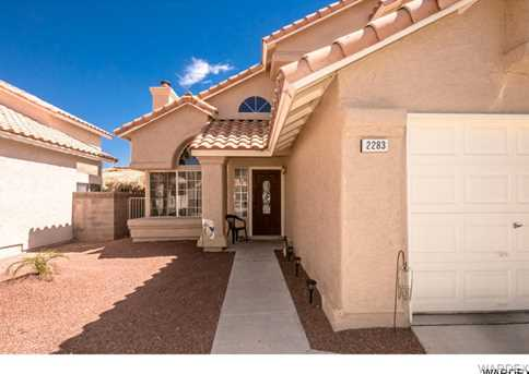 2283 Wide Canyon Ct - Photo 4