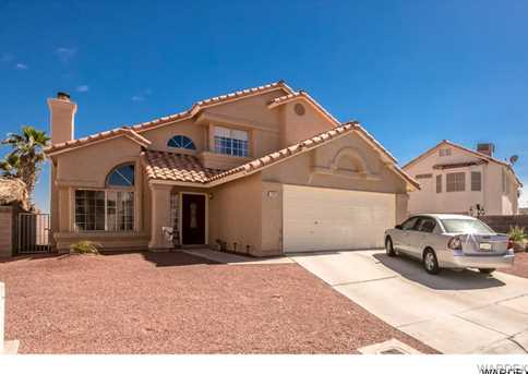 2283 Wide Canyon Ct - Photo 1