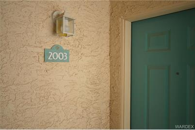 3550 Bay Sands Drive #2003 - Photo 1