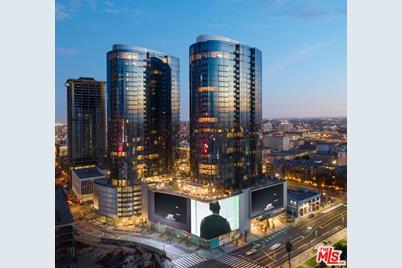 1200 S Figueroa Street #E3505 - Photo 1