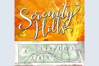 3119 Serenity Lane NE - Photo 1