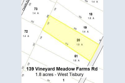 139 Vineyard Meadow Farms Road - Photo 1