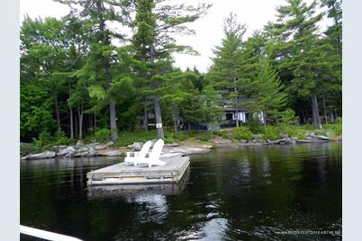 1/2 Of Lot Granite Mountain Shores - Boat - Photo 1