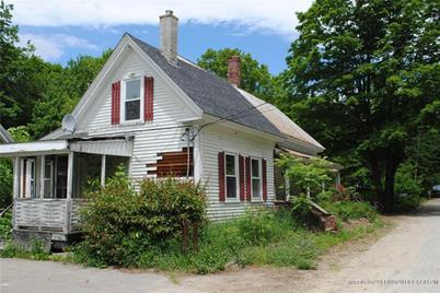 68 French St Acton Me 04001 Mls 1356073 Coldwell Banker