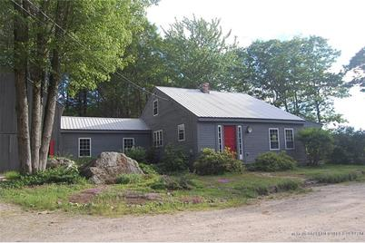 Parsonsfield Maine Map.235 Devereux Rd Parsonsfield Me 04047 Mls 1356526 Coldwell