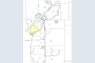 Steuben Maine Map.Lot 3 Us Route 1 Steuben Me 04680 Mls 1400366 Coldwell Banker