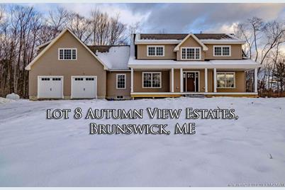 Lot 8 Autumn View Drive - Photo 1