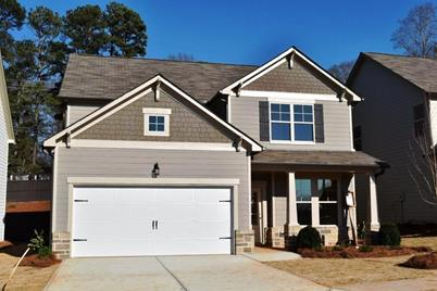 38 Frost Cove - Photo 1