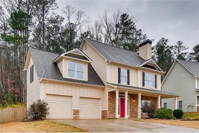 496 Homestead Drive - Photo 1