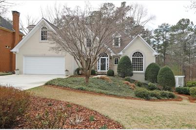 5634 Forkwood Drive NW - Photo 1