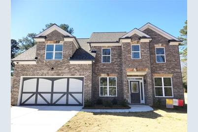 2105 Brentwood Cove - Photo 1