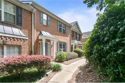 Groovy 3719 Town Square Circle Nw 6 Kennesaw Ga 30144 Beutiful Home Inspiration Truamahrainfo