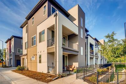 4225 E Iliff Avenue #4 - Photo 1