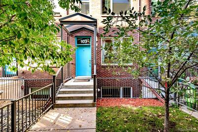 4575 Tennyson Street #103 - Photo 1
