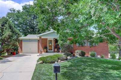 6923 S Lakeview Street - Photo 1